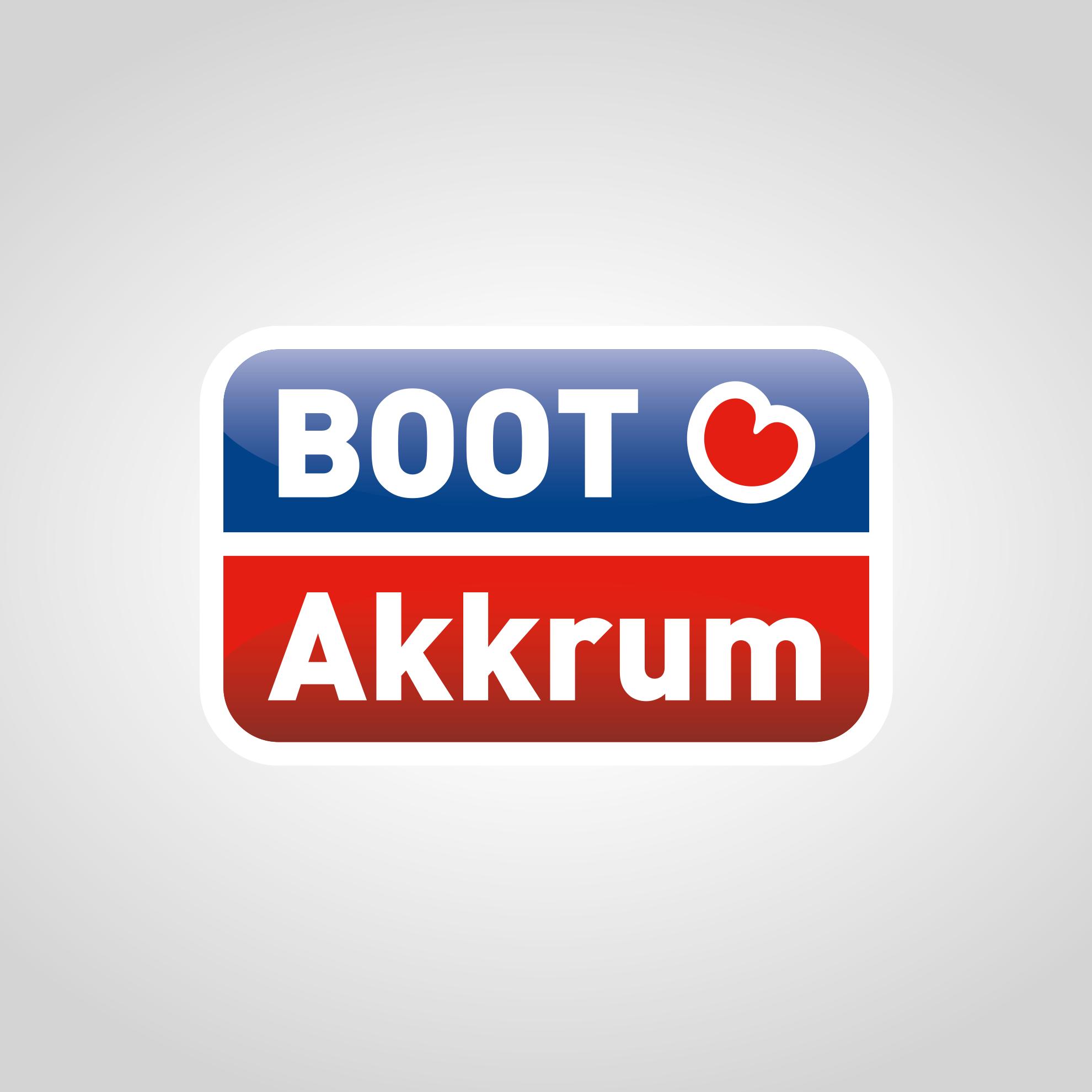 boot akkrum | Boot Akkrum logo