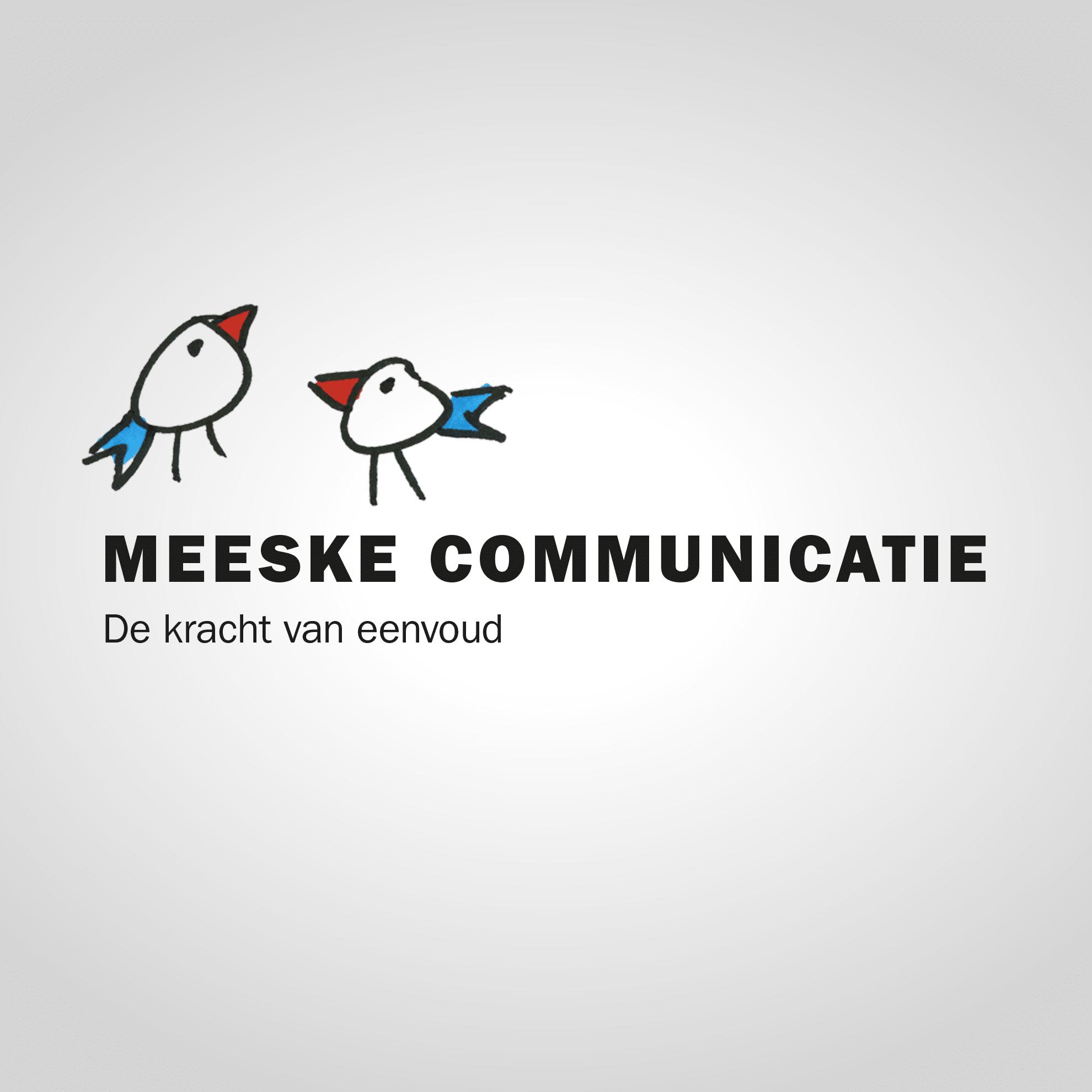 meeske | Meeske Communicatie logo