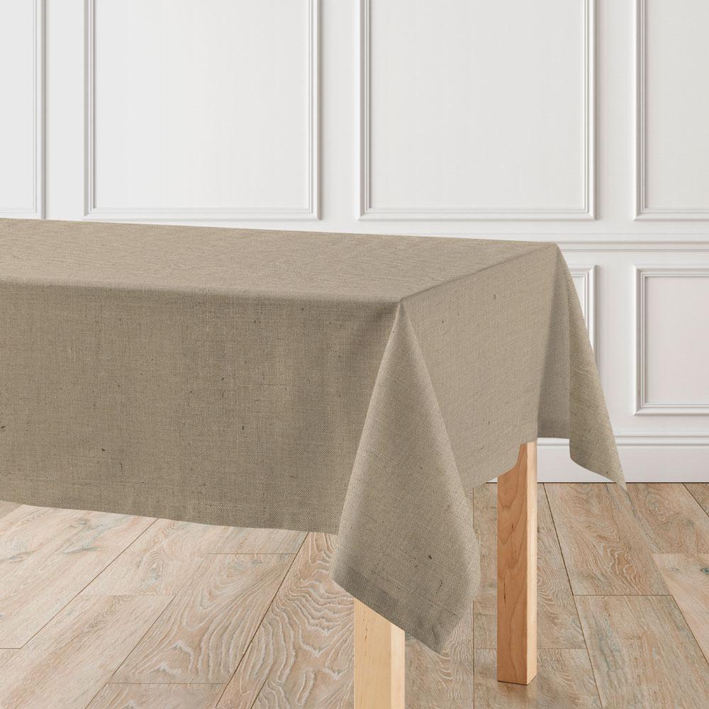 Tafelkleed mockup Linnen | Hoe Jan Sikkes razendsnel zijn tafels dekt